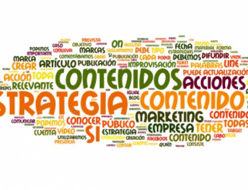 Marketing de contenidos: como definir tu estrategia