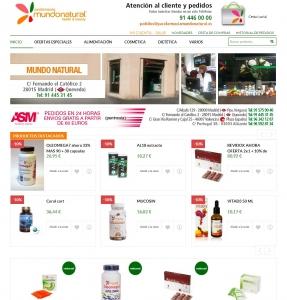 productos para la salud y la belleza