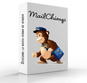 Curso eMail Marketing con Mailchimp