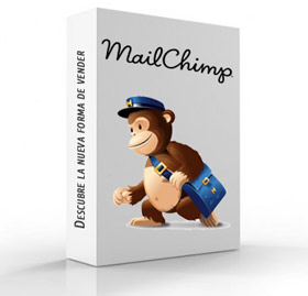 Curso eMail Marketing con Mailchimp