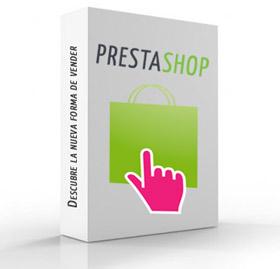curso tiendas online con prestashop