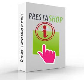 curso prestashop in company