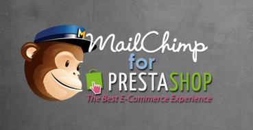 mailchimp prestashop