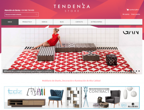 Tendenza Store