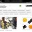 tienda online de recambios y accesorios para el automóvil