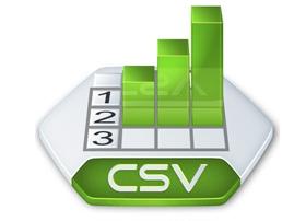 precios y stock desde csv